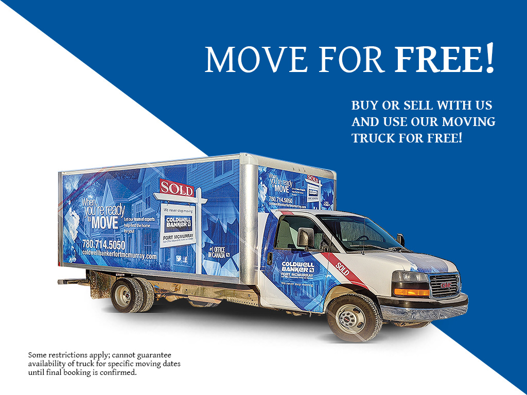Move For Free