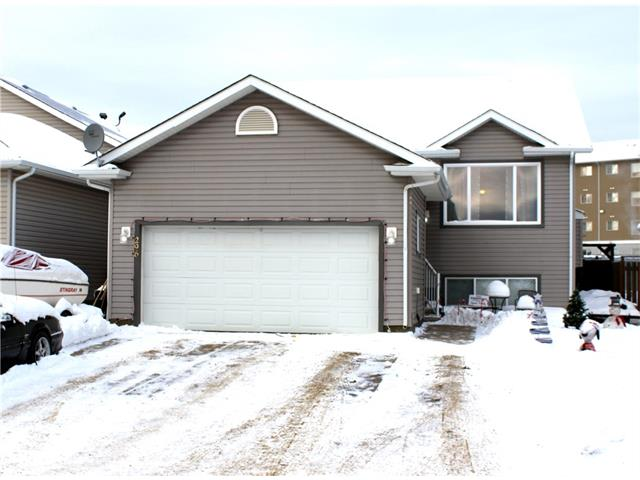 296 Lindstrom Crescent, Fort McMurray T9K 2S3
