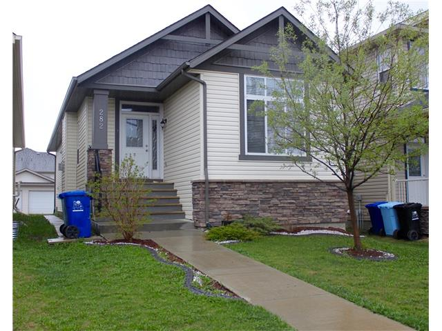 282 Thrush Street, Fort McMurray T9K 0L8