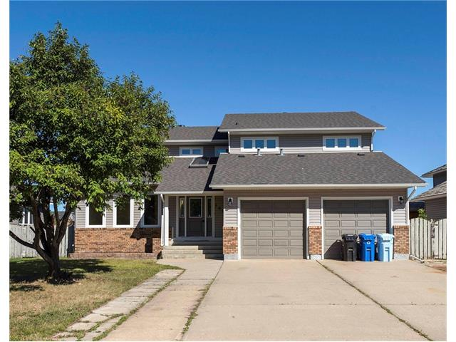 160 BROSSEAU Crescent, Fort McMurray T9K 2G7